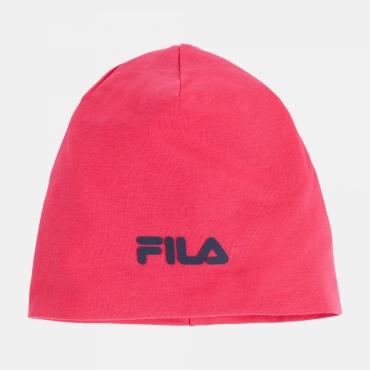 Fila Kids Logo Beanie