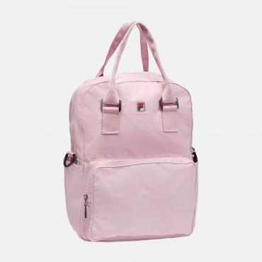 Fila Kids Mini Backpack Coated Canvas Convertible