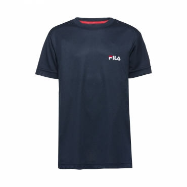 Fila Kids Shirt Logo