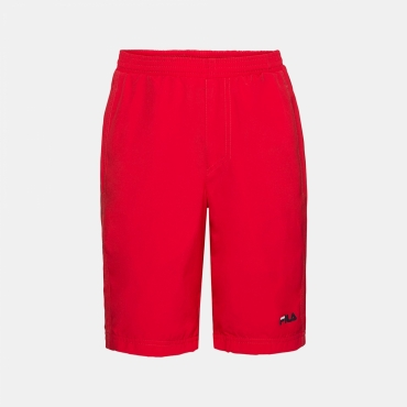 Fila Kids Short Sven red