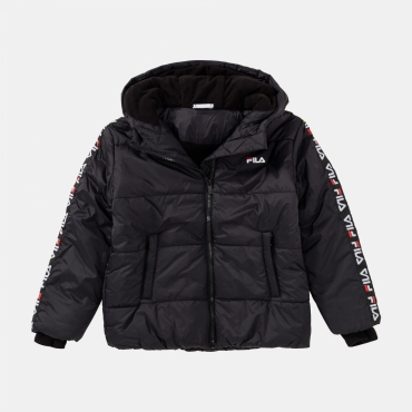 Fila Kids Tobin Padded Jacket