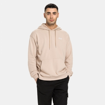 Fila Men Fyodor Hoody oxford-tan