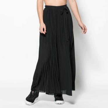 Fila Milan Fashion Week Ankle Skirt