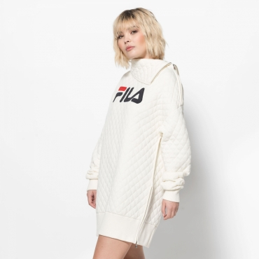 Fila Milan Fashion Week Dress