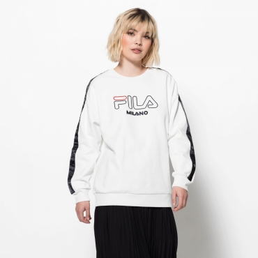 Fila Milan Fashion Week Sweater