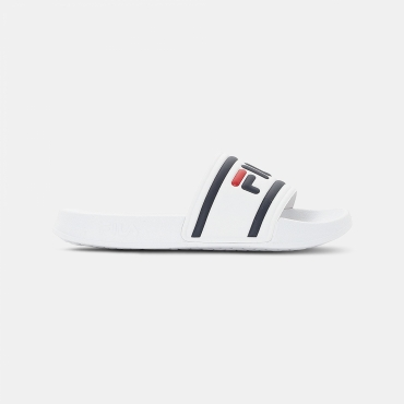 Fila Morro Bay Slipper Men white