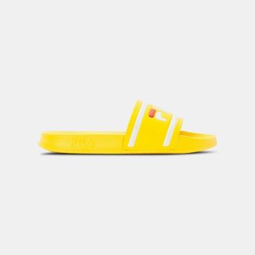 Fila Morro Bay Slipper Wmn empire-yellow