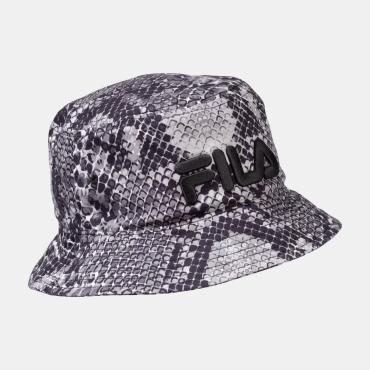 Fila Naoko AOP Bucket Hat