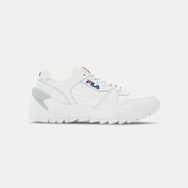 Fila Orbit CMR Jogger L Low Wmn white