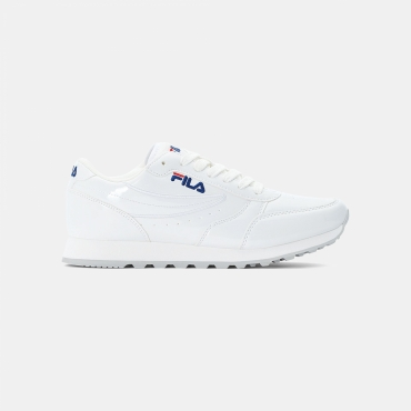 Fila Orbit F Low Wmn shiny-white