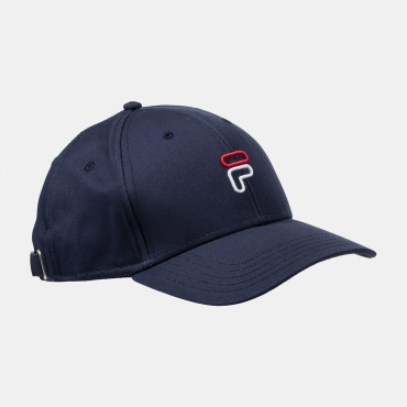 Fila Panel Cap Strap Back