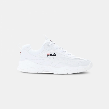 Fila Ray Low Men white