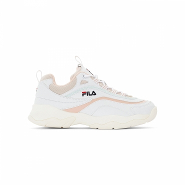 Fila Ray Low Wmn white-spanish-villa