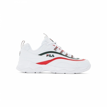 Fila FILA Ray Men white-sycamore-red
