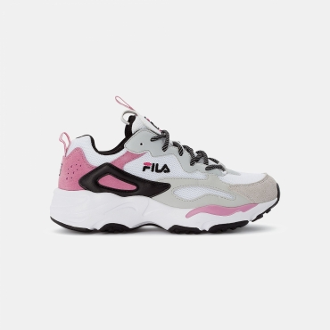 Fila Ray Tracer CB Wmn white-rosebloom