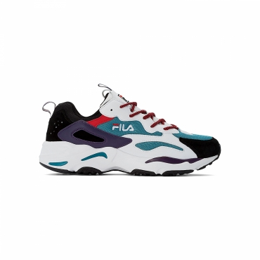 Fila Ray Tracer Men blue-white-black