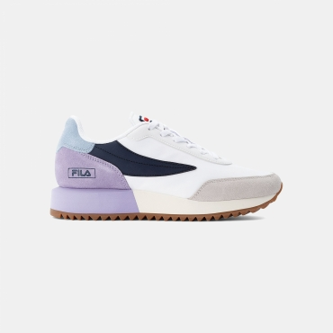 Fila Retronique Wmn white-purple-haze