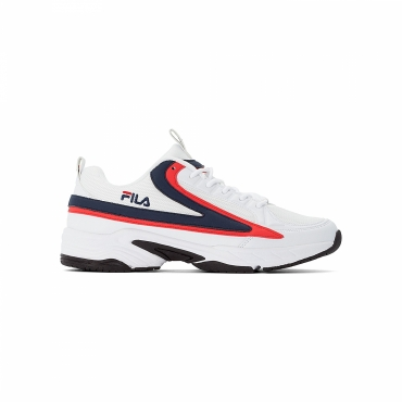 Fila RG97 Low Men white