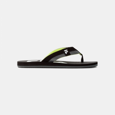 Fila Rocktail Slipper Men black