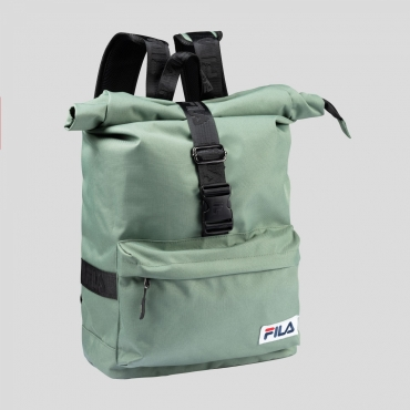 Fila Rolltop Backpack Örebro sea-spray