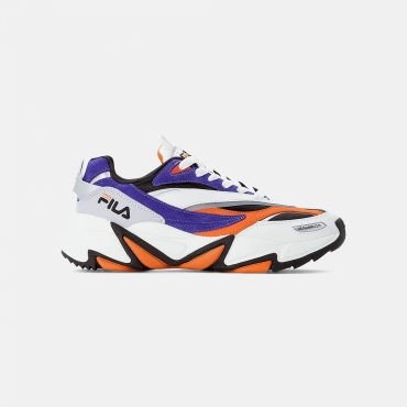 Fila Rush Wmn ultraviolet-orange