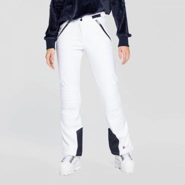 Fila Saku Ski Pants white