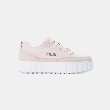 Fila Sandblast Low MG Wmn gold
