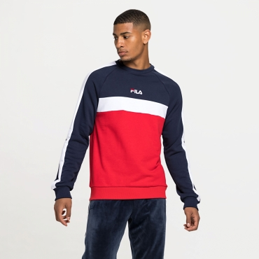 Fila Sasson Crew Sweat