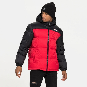 Fila Scooter Puff Jacket