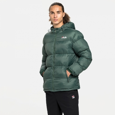 Fila Scooter Puffer Jacket sycamore