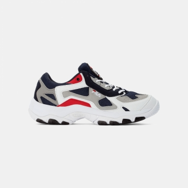 Fila Select Low Men white-dress-blue