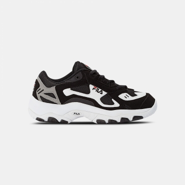 Fila Select Low Wmn black-white