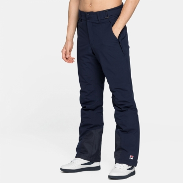 Fila Shadi Ski Pants black-iris