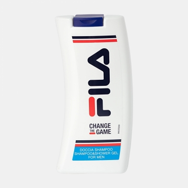 Fila Shampoo & Showergel For Men