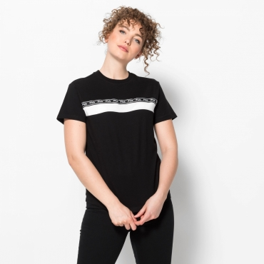 Fila Shinako Tee black-white