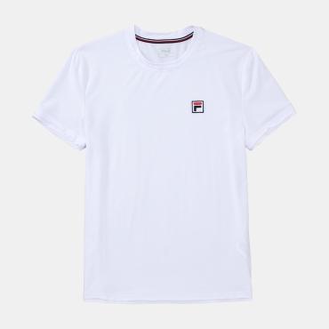 Fila Shirt Milan white