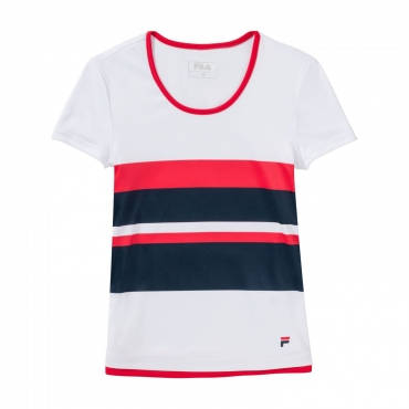 Fila Shirt Samira Girls