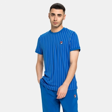 Fila Shirt Stripes blue