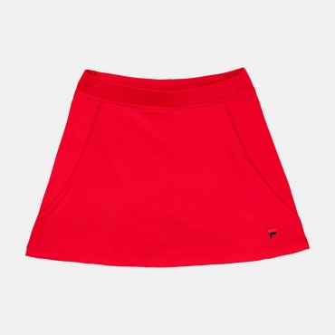 Fila Skort Sonia Kids red