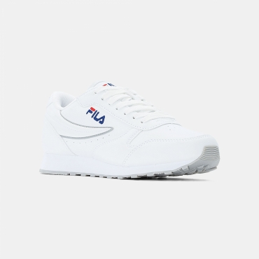 Fila Sneaker Orbit Low Men white