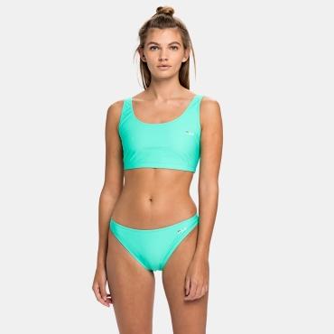 Fila Sofia Bikini/ Tanga Panty biscay-green