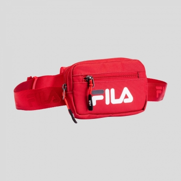 Fila Sporty Belt Bag red