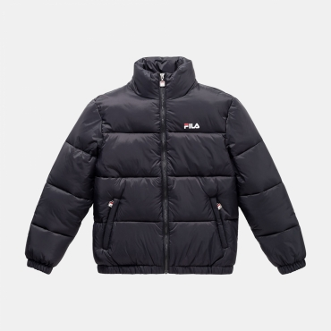 Fila Storm Puff Jacket black