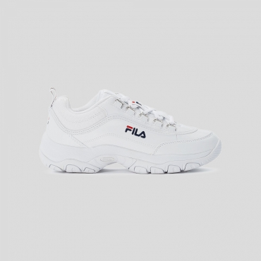 Fila Strada F Low Wmn white