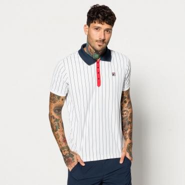 Fila Stripes Polo