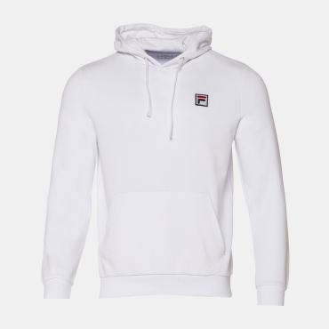 Fila Sweathoodie Edward white