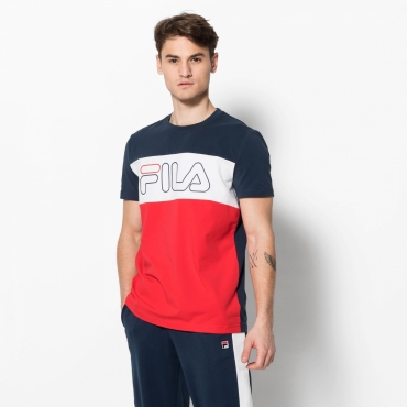 Fila T-Shirt Rudi