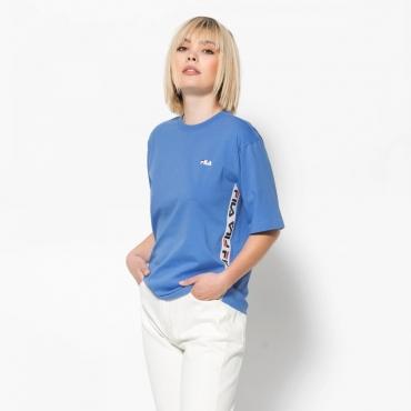 Fila Talita Tee marina-blue