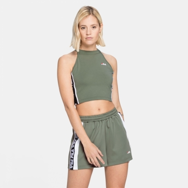 Fila Tama Cropped Top