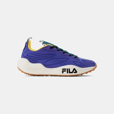 Fila Teclus Men clematis-blue